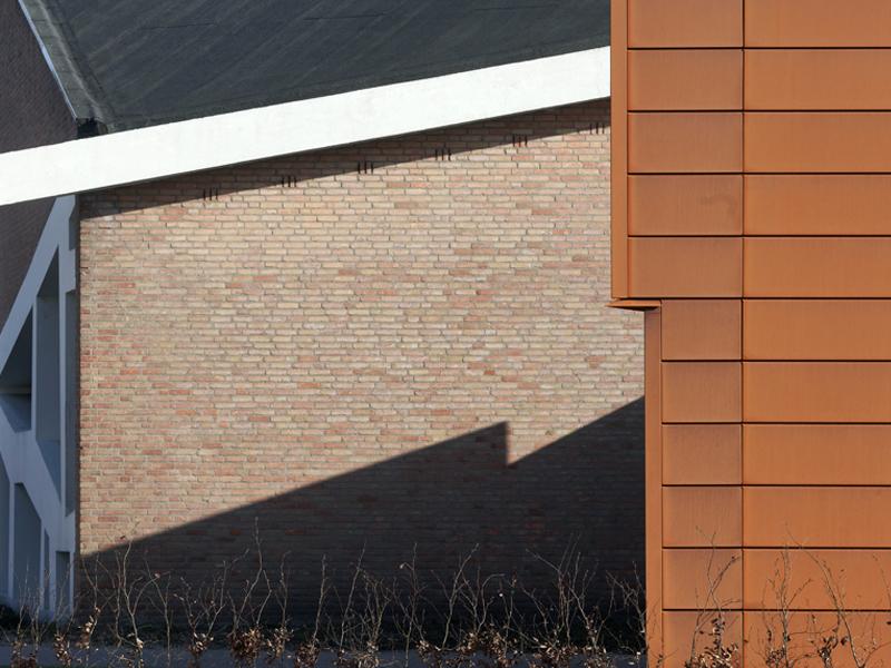 JOUS architecten Joure_verbouw Sionskerk 3