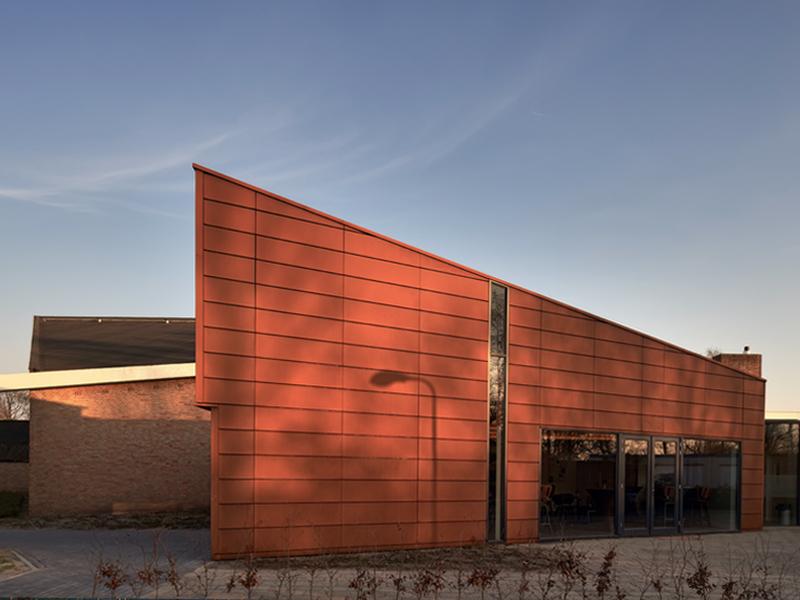 JOUS architecten Joure_verbouw Sionskerk 5