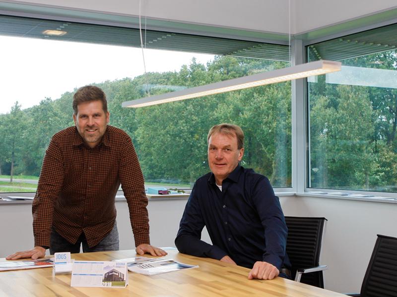 JOUS architecten Joure_JOUS Ondernemend Friesland