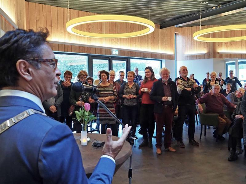 JOUS architecten Joure_opening Sionskerk Oudeschoot Tjeerd van der Zwan