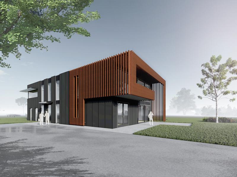 JOUS_Kantoor JOUS architecten 1
