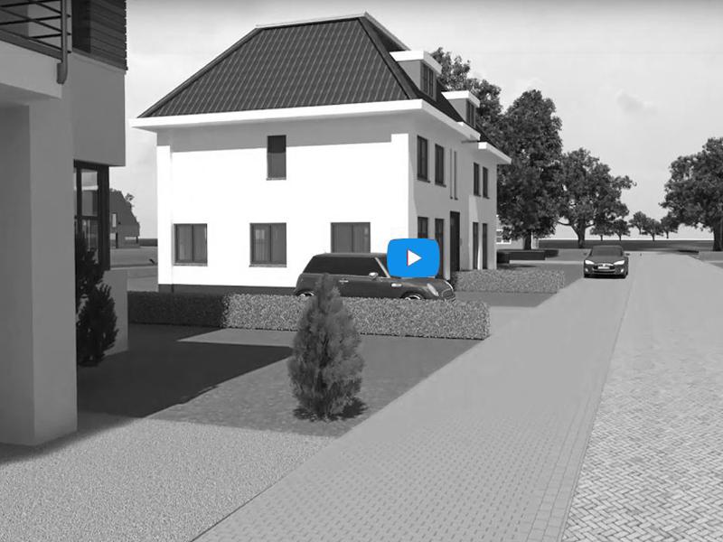 JOUS architecten Joure_woningen Broek Zuid