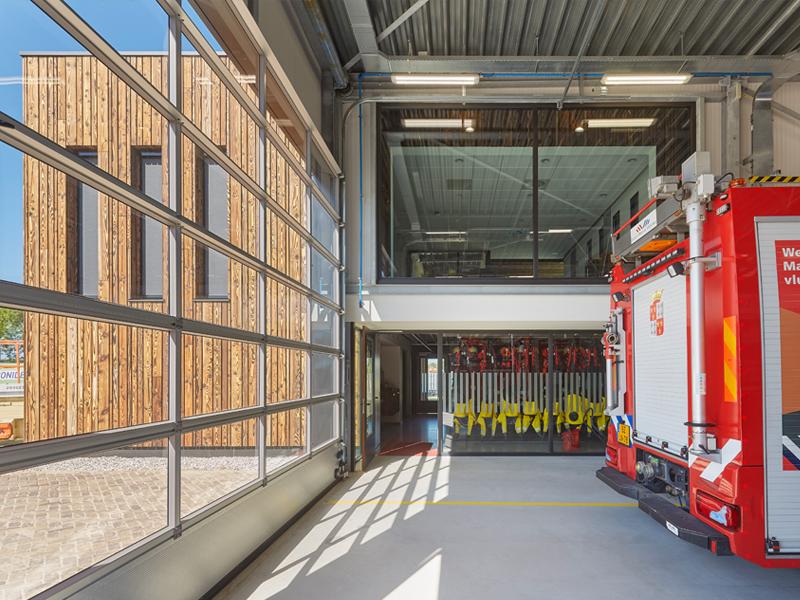 JOUS_nieuwbouw brandweerkazerne circulair Harlingen 7