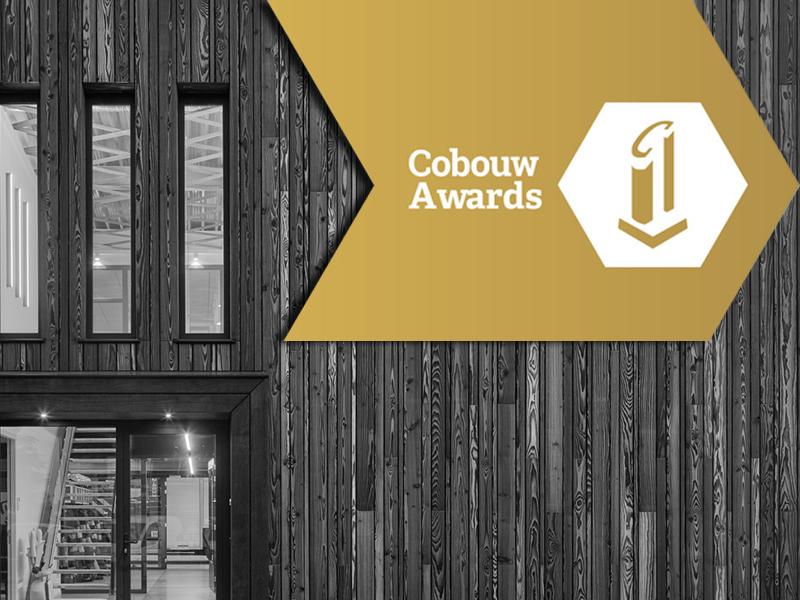 JOUS architecten Joure_Cobouw Awards 2019 brandweer Surhuisterveen