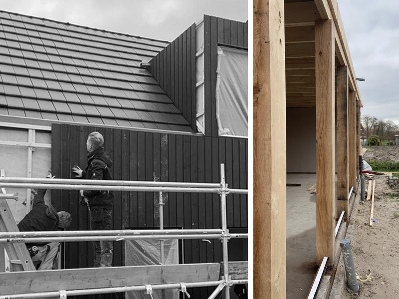 JOUS architecten Joure_schuurwoningen Lekkum 2