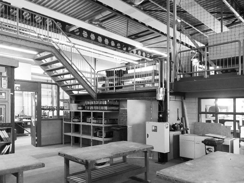 JOUS architecten_timmerwerkplaats ROC Friese Poort 3