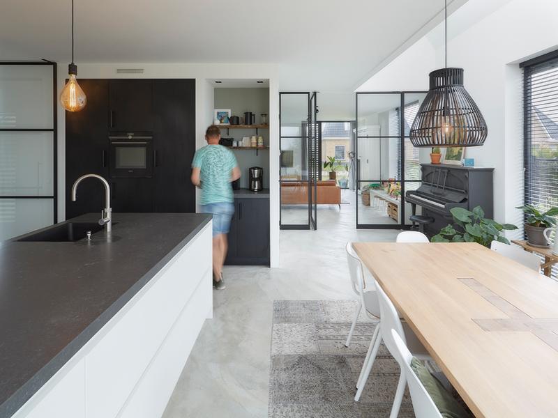 JOUS_nieuwbouw woonhuis Franeker 12