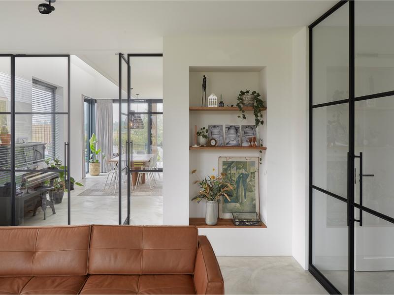 JOUS_nieuwbouw woonhuis Franeker 14