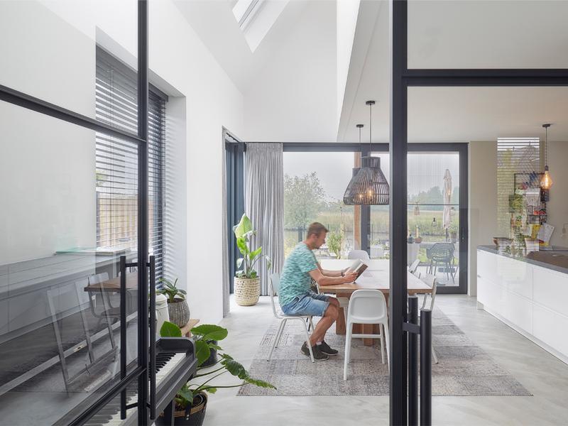 JOUS_nieuwbouw woonhuis Franeker 15