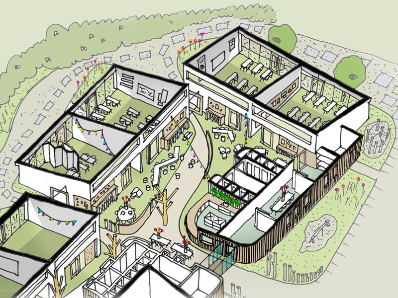 JOUS architecten Joure_winst architectenselectie Wumkesskoalle_2