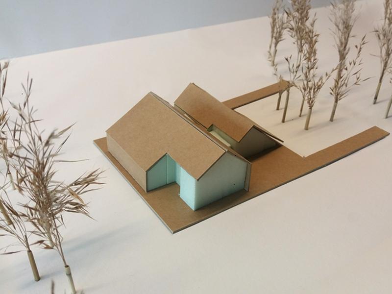 JOUS architecten Joure_nieuwbouw woonhuis Joure